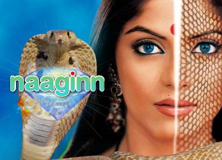 Nagin, perempuan setengah ular