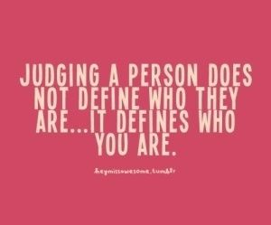 Judge .