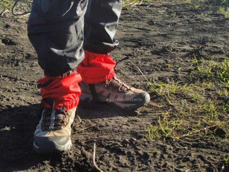 Sepatu gunung harus dirawat agar tetap awet