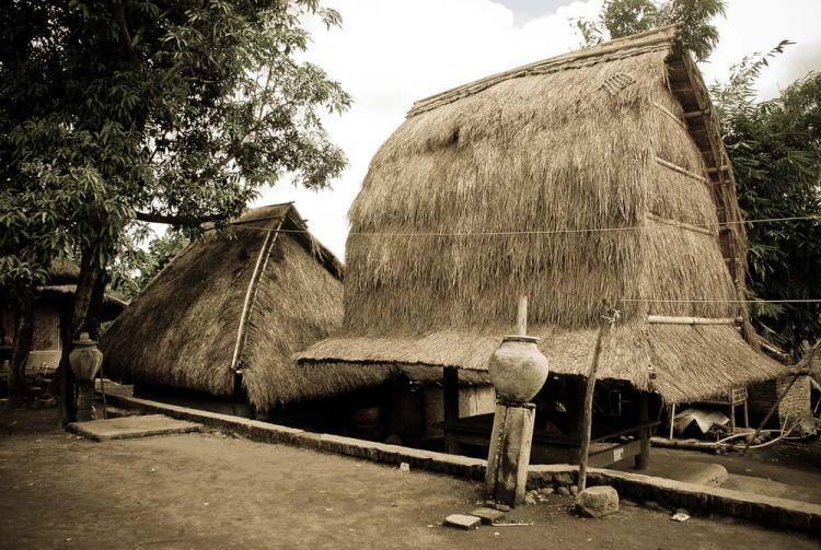 Dusun Sade