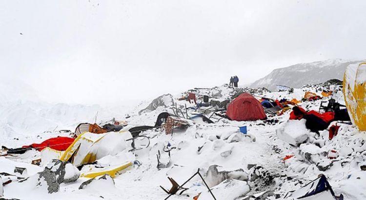 Faktor alam menjadi salah satu penyebab tewasnya pendaki
