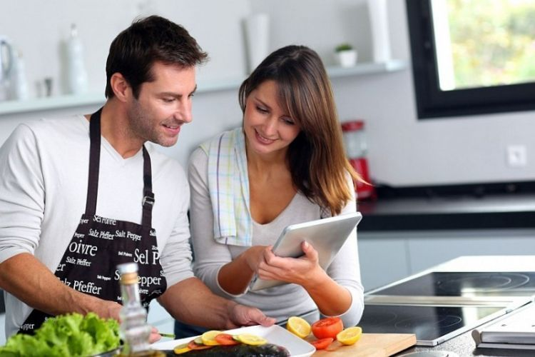 Membagi waktu dengan proporsional bersama pasangan