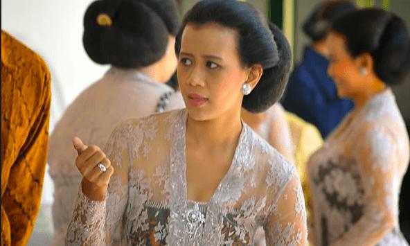 Jadi best-friend-an sam a Ratu Kidul