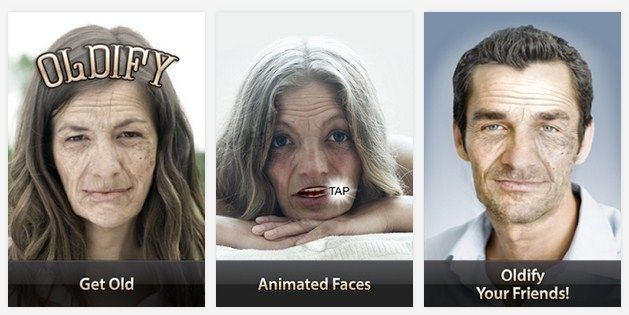 Jangan-jangan ini malah wajah aslinya