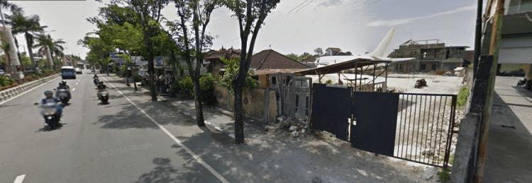 Dari Google Street View