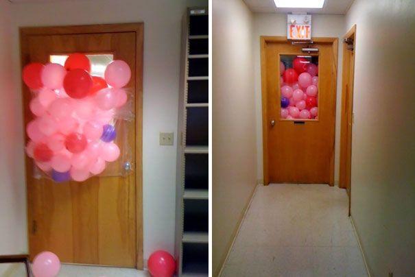 Balon untuk ngisengin orang