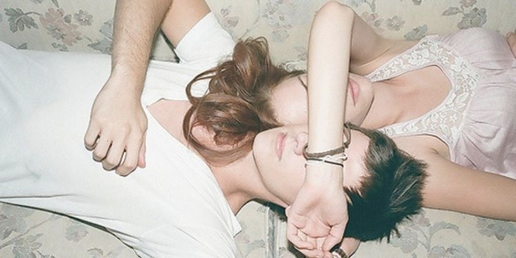 Hubunganmu tidak mengarah pada kebaikan