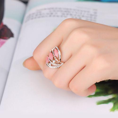Cincin batu akik yang cantik
