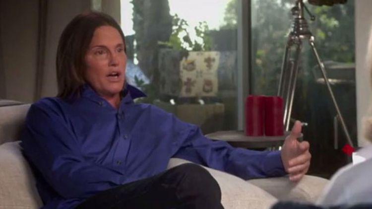 Bruce Jenner / ABC