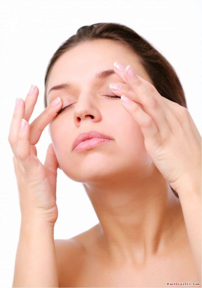 Eye exercise pada mata bisa kamu lakukan sendiri