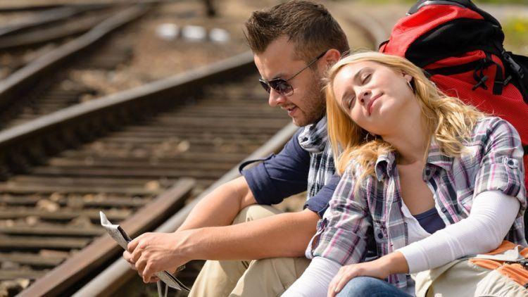 Perjalanan memungkinkanmu bertemu orang yang menggenapkan