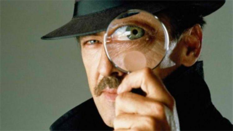 Pencemburu berbakat jadi detektif