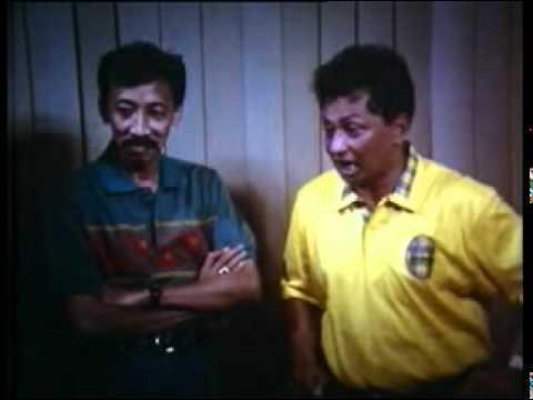 Duo pelawak, Doyok dan Kadir