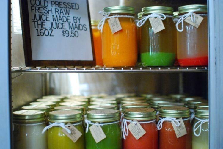 kamu bisa menjual jus via online