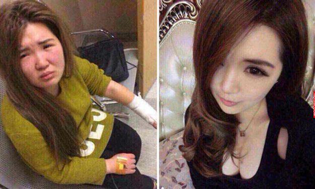 Dipukul kenalan online karena pakai foto palsu