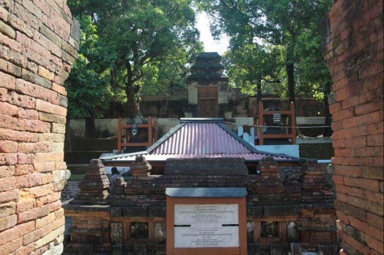 Makam Raja-Raja Mataram di Imogiri