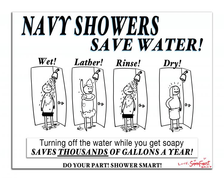 Lebih hemat air dan lebih cepat!