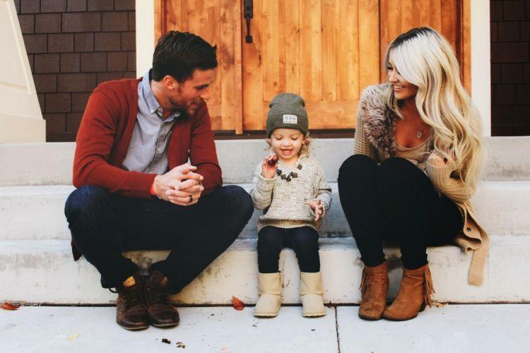 Keikhlasan Bapak-Ibu menciptakan kebahagiaan membuatku berkembang