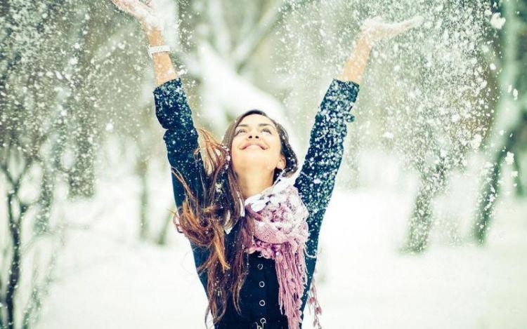 Tersenyum dan berkepala dingin adalah kunci ketenangan