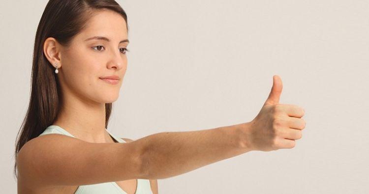 Yoga untuk mata yang sehat