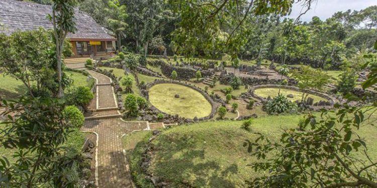 Situs Taman Purbakala Cipari