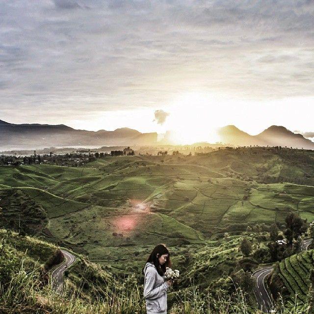 Pesona Pangalengan, Kabupaten Bandung