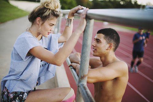 Perjuangan mendapatkan dia si cinta pertama yang tak mudah