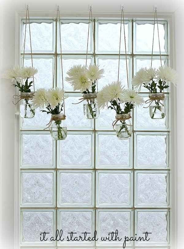 Cara membuat tirai jendela yang indah