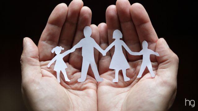 Karena orang tua adalah malaikat pendamping tak bersayap.