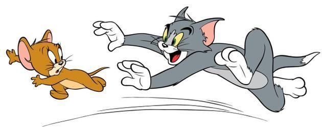 Alasan Kenapa Tom Jerry Gak Pernah Ngomong Dan Jarang Pakai Baju