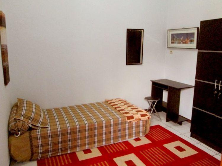 pilih kamar yang nyaman dan terjangkau