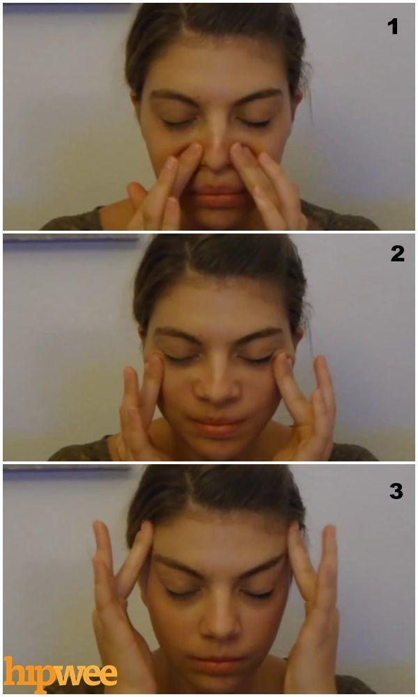 Pijatan atau massage wajah yang bisa bikin wajahmu cantik dan cerah