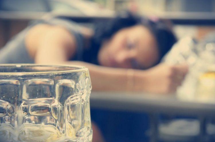 1 gelas sebelum tidur