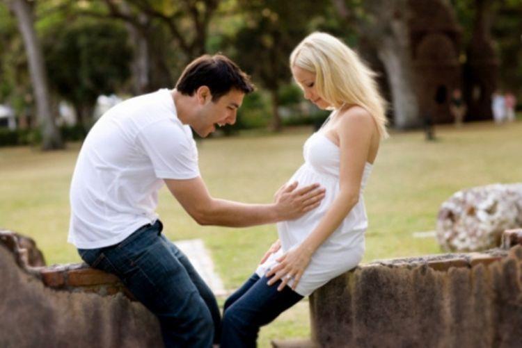 Lebih siap dalam menghadapi kehamilan.