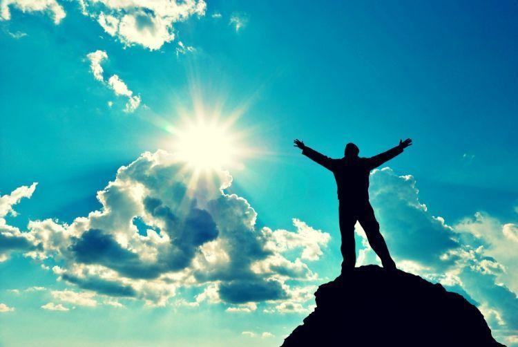 Tuhan punya rencana untuk keberhasilanmu nanti