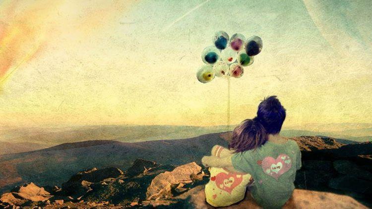 51 Foto Wallpaper Pasangan Romantis Terbaru