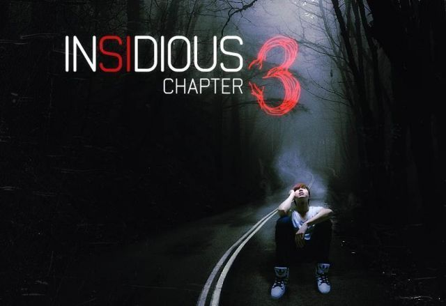 Poster Insidious Chapter 3