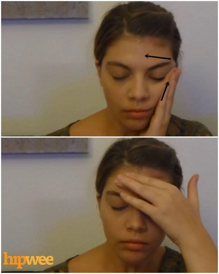 Gerakan massage wajah atau facial biar cerah