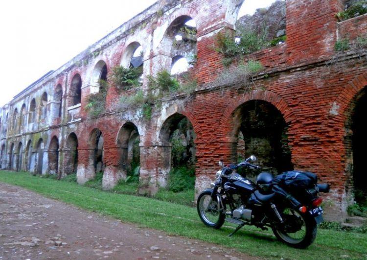 Benteng Willem