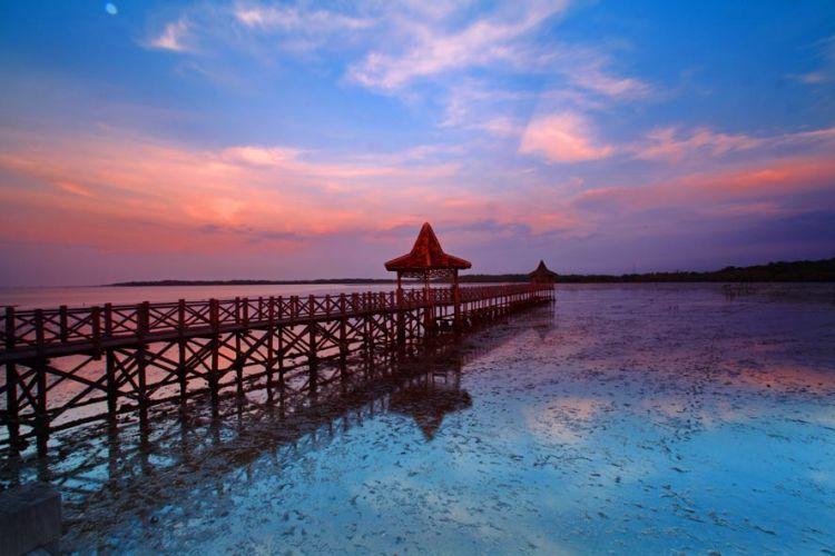Pantai Bentar Indah