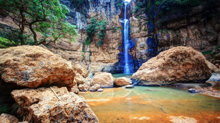 7 Tempat Wisata Di Tanah Yang Dicinta Kabupaten Sukabumi