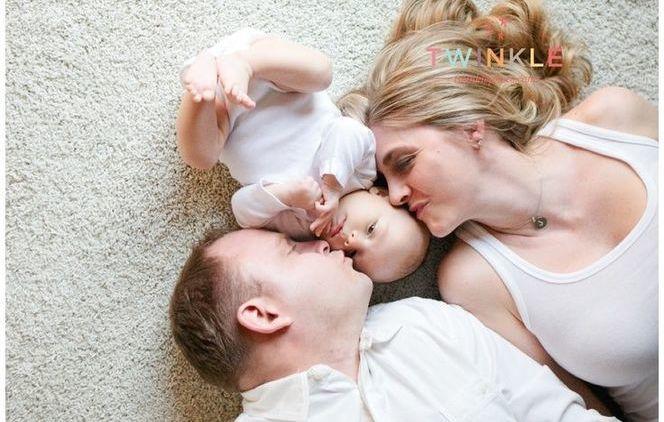 Wahai Anak Pertama Kami Terima Kasih Telah Menjadi Hadiah Yang