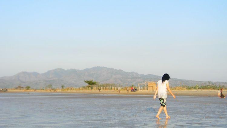 Pantai Caruban