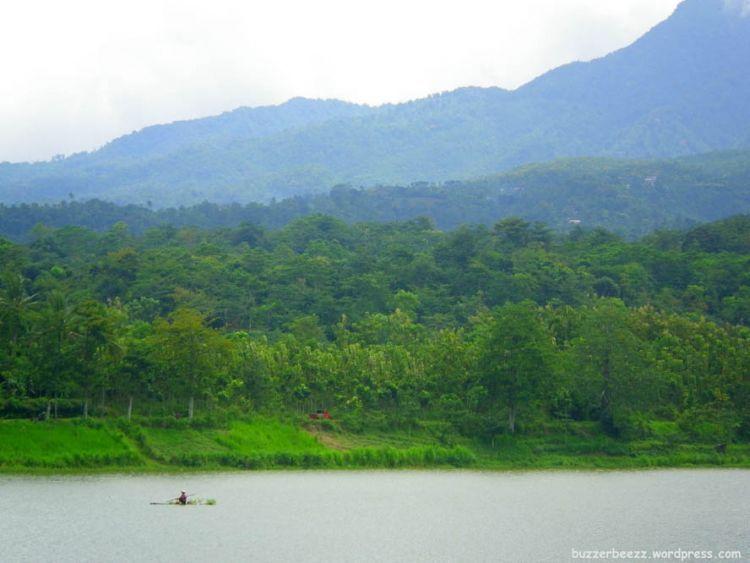 Waduk Gunung Rowo