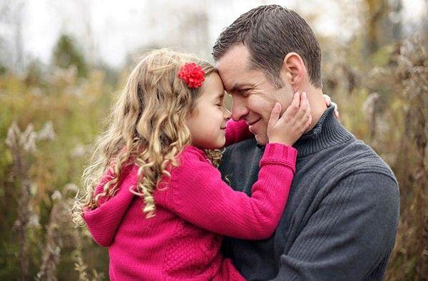 surat rindu mendalam untuk ayah yang telah berpulang