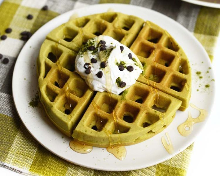 matcha-green-tea-waffles800