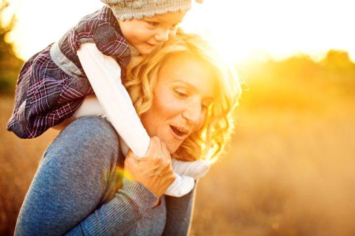 Kepedulian seorang ibu tak perlu diragukan