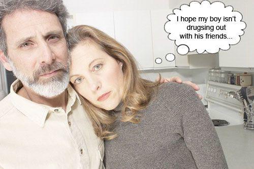 worriness parents