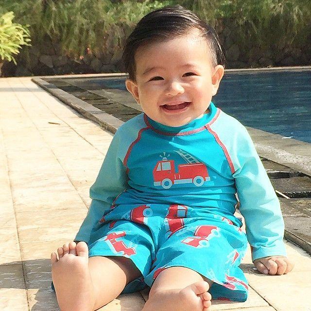 Download 520 Gambar Anak Bayi Cowok Lucu Terupdate