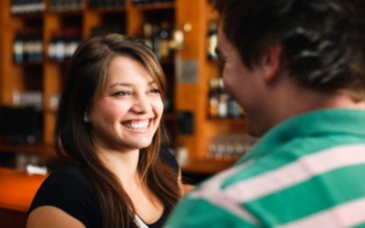 Keyakinanmu bisa ditunjukkan dengan murah senyum